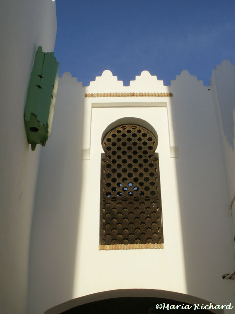 Tangine in Tangier