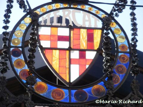 Barcelona, Spain  – Strolling La Rambla and La Boqueria