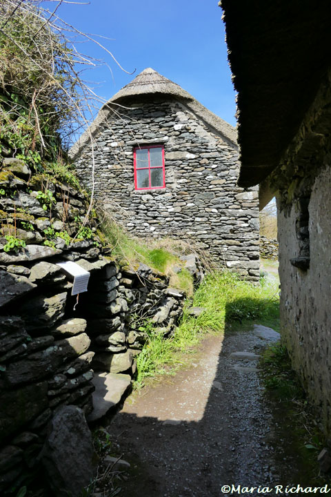 Another famine era cottage