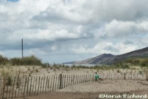 Inch Strand Beach